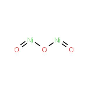 三氧化二镍,CAS:1314-06-3